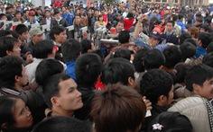 Tạm dừng tuyển lao động đi Hàn Quốc ở 40 quận huyện