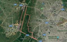 TP.HCM xin làm khu công nghiệp mới 380ha tại Bình Chánh