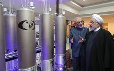 'Quả bom Iran' chực bùng nổ vùng Vịnh