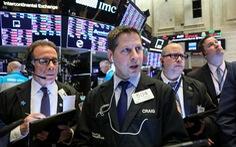 Thị trường lo lắng chờ đàm phán thương mại Mỹ - Trung