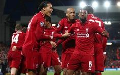 Đón kỷ nguyên mới cùng Liverpool