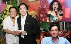 Không chỉ Hồng Tơ 'có trận thua 100.000 USD', nhiều 'sao' cũng đổ nợ với cờ bạc