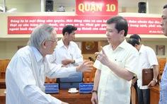 Việt Nam tiêu thụ khoảng 20% ma túy, còn 80% là trung chuyển