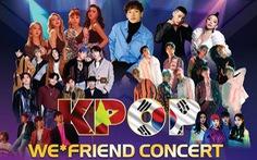 Bi Rain, Mamamoo sẽ đến Việt Nam trong Kpop Concert 2019
