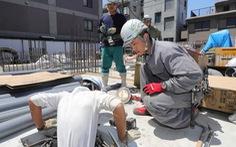 Lao động Việt kiếm cơm ở Nhật chẳng dễ dàng