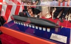 Mua không được, Đài Loan tuyên bố tự đóng tàu ngầm