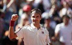 Federer và Nadal nhẹ nhàng vào vòng 4 Roland Garros 2019
