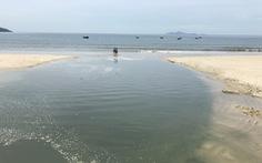 Đà Nẵng xử phạt 9 khách sạn ven biển vi phạm về môi trường