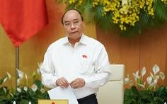 Thủ tướng Nguyễn Xuân Phúc: địa phương phải chịu trách nhiệm tổ chức kỳ thi an toàn