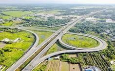 Hạ tầng giao thông rút ngắn khoảng cách Long An với TP.HCM
