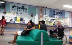 Thái Lan minh bạch hóa bệnh viện tư