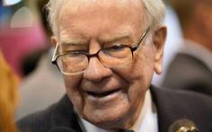 Bỏ ra hơn 4,5 triệu USD để ăn trưa với tỉ phú Warren Buffet
