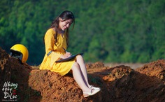 Linh Cáo tung hit mùa hè 'Những ngày đi lạc'