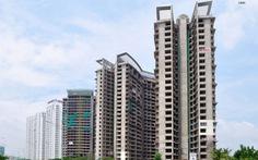 Hiệp hội nói số liệu tồn kho bất động sản của bộ là 'quá thấp'
