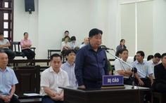 Cựu thứ trưởng Trần Việt Tân: 'Không kêu oan', cựu thứ trưởng Bùi Văn Thành: 'Xin án treo'