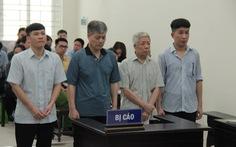 Nguyên chủ tịch Vinashin Nguyễn Ngọc Sự lãnh 13 năm tù