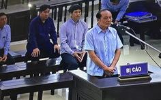 Cựu tướng tình báo công an: bị cáo có cảm thấy bị Vũ 'nhôm' lợi dụng