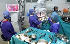 Phẫu thuật cứu cô gái trẻ 25 năm sống chung với động kinh