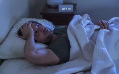 Ngoài cà phê, món gì có thể khiến bạn mất ngủ?