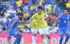 Báo Thái Lan: Nếu gặp Việt Nam ở vòng loại World Cup là 'thuận lợi'