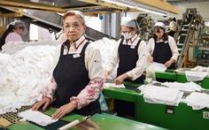 Vật lộn với dân số già, Nhật cảnh báo các nước trước khi quá muộn