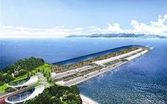 Thông xe đường hầm dưới biển dài nhất Hàn Quốc