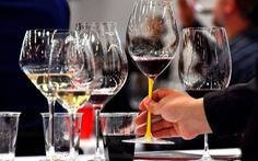 Pháp đánh thuế rượu Mỹ cao, ông Trump đe dọa 'trả đũa' Pháp