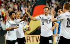 Đức đại thắng Estonia 8-0 ở vòng loại Euro 2020