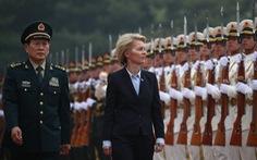 Đức thận trọng 'rẽ sóng' ở Biển Đông