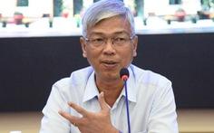 Phó chủ tịch UBND TP.HCM Võ Văn Hoan phụ trách lĩnh vực giao thông, đô thị