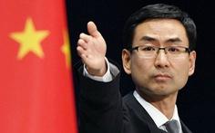 Truyền thông Trung Quốc nín thinh về biểu tình Hong Kong