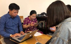 Nữ sinh viên bị sàm sỡ trên xe Phương Trang làm đơn tố giác