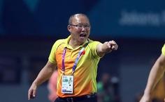 VFF đang đàm phán hợp đồng mới, sẽ giữ lại HLV Park cho bóng đá Việt Nam