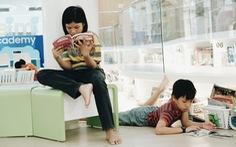 Đọc sách, trẻ thêm tự tin và sâu sắc