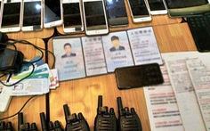 Giả danh Bộ Công an gọi điện thoại lừa 4 tỉ đồng