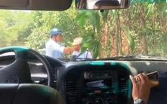 Xác minh thông tin phóng viên bị hành hung khi tác nghiệp ở Huế