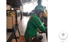 Giám đốc người Nhật tại Việt Nam miệt thị 'tài xế Grab vào Starbucks'?