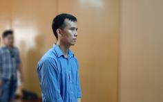 Xô vợ ngã chấn thương sọ não, chồng lãnh 16 năm tù