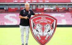 Vừa từ chức HLV tuyển U23 Thái Lan, ông Gama đã cập bến đội bóng của Văn Lâm
