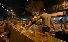 Hong Kong dần trở về nhịp sống bình thường sau những ngày hỗn loạn