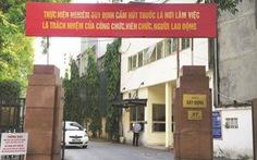 Thanh tra Bộ Xây dựng đòi 'chung chi' hàng chục tỉ đồng tại Vĩnh Phúc