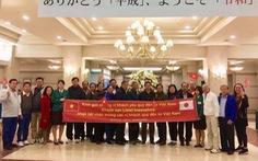 Công ty du lịch: Đại gia Trịnh Sướng ký tên mua tour cho đoàn cán bộ Sóc Trăng
