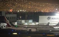Mexico bán máy bay tổng thống lấy tiền... ngăn dòng di cư sang Mỹ