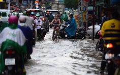 Tuần tới, miền Trung có mưa giải nhiệt