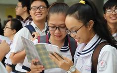 TP.HCM sẽ công bố điểm chuẩn tuyển sinh lớp 10 vào sáng 3-7