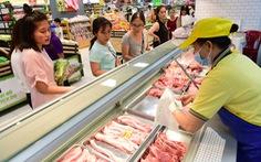 Saigon Co.op trắng đêm kiểm soát để đảm bảo thịt heo sạch