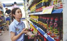 Tìm mua 'Hương vị nước tương Việt Nam ngon nhất năm 2019'