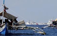 Ngư dân Philippines kể về sự tàn nhẫn của tàu Trung Quốc