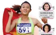 Hướng đến SEA Games 2019: Tú Chinh chịu sức ép lớn