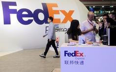 Trung Quốc chính thức điều tra FedEx vì vụ 'chuyển nhầm' bưu kiện